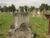 Voortrekker Cemetery East grave  Emma Charlotte &  Thomas Bond