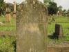 Voortrekker Cemetery East grave Ernest Odell 1926