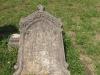 Voortrekker Cemetery East grave  Francis Woodhouse 1910