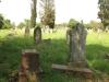 Voortrekker Cemetery East grave  Frederick Robert Fell 1907