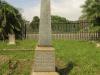 Voortrekker Cemetery East grave  George Blake 1901