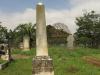 Voortrekker Cemetery East grave George Tomlinson 1900