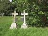 Voortrekker Cemetery East grave Helena Skottowe & William Richardson