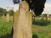 Voortrekker Cemetery East grave Henry Baxter 1884