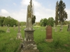 Voortrekker Cemetery East grave Henry Butler 1910