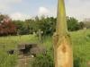 Voortrekker Cemetery East grave Henry Smith 1880