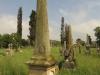Voortrekker Cemetery East grave  James Curran 1878