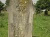 Voortrekker Cemetery East grave  James Duggan 1899 - Railway Guard - accident at Noodsburg Road