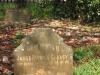 Voortrekker Cemetery East grave  James Patrick Clancy 1906