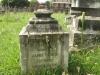 Voortrekker Cemetery East grave  James Thomas Gutridge 1932