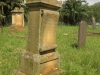 Voortrekker Cemetery East grave  Jihn Moss 1874