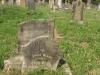 Voortrekker Cemetery East grave John Dyer