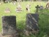 Voortrekker Cemetery East grave John & Elizebeth Fryer