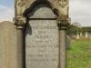 Voortrekker Cemetery East grave  Louise Oliff (born Harper) 1924