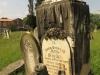 Voortrekker Cemetery East grave  Mary Jane Baxter