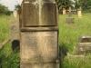 Voortrekker Cemetery East grave  Rev. James Cameron - Weslyan Minister 1875 (2)