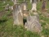Voortrekker Cemetery East grave  Richard Mason 1909