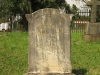 Voortrekker Cemetery East grave  Sydney Albert 1913