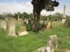 Voortrekker Cemetery East grave  William Lister 1920