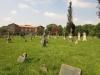Voortrekker Cemetery East grave - general views