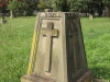 Voortrekker Cemetery East grave illegible (1)