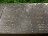 Boer War Concentration Camp - PMB - Monument & Names of deceased (10)