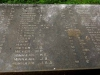Boer War Concentration Camp - PMB - Monument & Names of deceased (11)