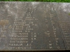 Boer War Concentration Camp - PMB - Monument & Names of deceased (12)
