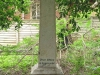 Boer War Concentration Camp - PMB - Monument & Names of deceased (4)