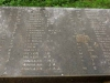 Boer War Concentration Camp - PMB - Monument & Names of deceased (5)