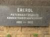 Boer War Concentration Camp - PMB - Monument & Names of deceased (7)