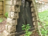 Boer War Concentration Camp - PMB - Monument  - Tent (1)