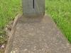 Voortrekker Cemetery - West  - 12039 Pte H Fitzpatrick - 2nd SAI - 1920