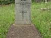 Voortrekker Cemetery - West  - 2449 Pte H Halvosen (Bell) - SA Vets Reserve - 1915