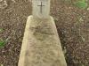 Voortrekker Cemetery - West - 601 - Pte HP de Klerk - 10th SA Horse - 1918