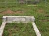 Voortrekker Cemetery West - Grave - German Freederick  Riebesel - l1924