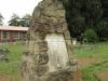 Voortrekker Cemetery West - Grave - German P.O.W. deaths - Monument (1)