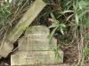 Voortrekker Cemetery West - Grave Lt Col Edward G Pennefather - Inniskilling Dragoons - Rhodesian Pioneer Column - died 29 April 1928