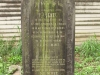 Voortrekker Cemetery West - Grave - PJ De Wet - died 10 Nov 1900 in PMB Concentration Camp