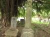 Voortrekker Cemetery West - Grave Pvt Hp de Klerk 1918 - SA Horse