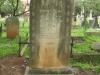Voortrekker Cemetery West - Grave Tpr C Ohlson - Western Light Horse - 28 Jul 1906