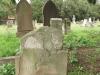 Voortrekker Cemetery - West  - H Buchanan - N.M.P. - 18 June 1889