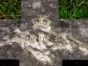 Voortrekker Cemetery - West  - Lt Alex Wheeler - RFC - 9 May 1918 (1)