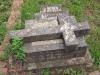 Voortrekker Cemetery - West  - Lt Alex Wheeler - RFC - 9 May 1918 (2)