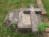 Voortrekker Cemetery - West  - Lt Alex Wheeler - RFC - 9 May 1918 (3)