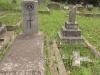 Voortrekker Cemetery - West  - M.T. 3118 - DE Johnston - SA Service Corps - 1919