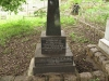 Voortrekker Cemetery West - Monument 7 Aug 1838 to Women & Children dying in Edendale-Plessisslaer  fire (1)