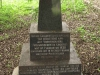 Voortrekker Cemetery West - Monument 7 Aug 1838 to Women & Children dying in Edendale-Plessisslaer  fire (2)