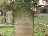 Voortrekker Cemetery - West  - Tpr James Deane - Isandlwana - Natal carbineers - 22 Jan 1879