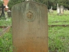 Voortrekker Cemetery - West  - Tpr William H Phillips - Natal Police - 14 Aug 1902